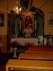 Kaplica w Wieprzowie