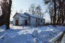 Wieprzów - zima 2018