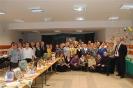 Wigilia Seniorów 2013