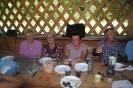 Wycieczka seniorów po Roztoczu - Siedliska